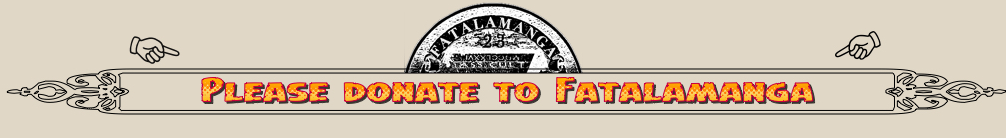Fatalamanga 23 donate